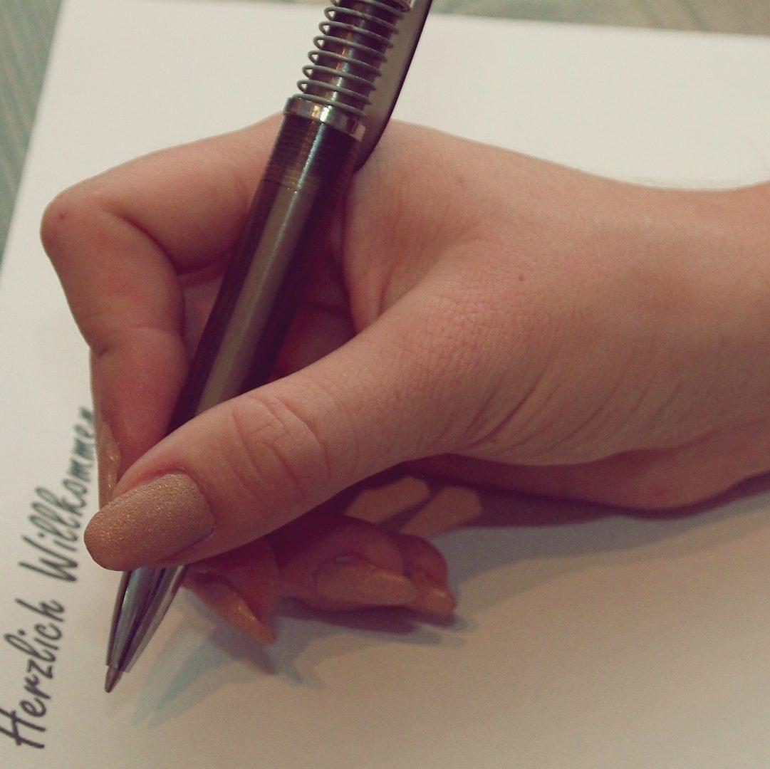 Schreibkommune